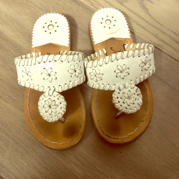 32665face Girls size 10 Jack Rogers leather thong sandals. Jack Rogers.  M 5caddafb79df27022606a5b7. M 5caddafcd40008d8a6a4c6fd.  M 5caddafe689ebc78c38a3adf